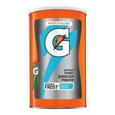 GATORADE Frost GLACIER FREEZE Thirst Quencher Powder (76.5 oz ) Makes 9 gallons!