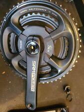 srm origin power meter 24 Shimano