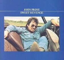 PRINE, John - - Songwriter/Outlaw/Country Rock