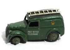 1950's Vintage Dinky Meccano Telephone Service Van No 261