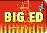 Eduard 1/48 B-17 Big-Ed set for Revell / Monogram # 4873