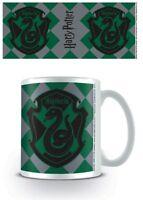 Tazza Originale Harry Potter Serpeverde Slytherin Prodotto ufficiale Regalo