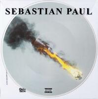 Sebastian Paul - Trojan Horse [New Vinyl LP] Explicit, Picture Disc