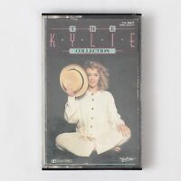 The Kylie Collection - Kylie Minogue - Cassette Tape (RARE Aust. Pressing) 1988
