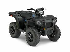 2017 Polaris® Sportsman® 570 Sp Stealth Black