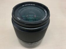 Sony 18-70mm f 3.5-5.6 AF lens FIT TO ALL SONY ALPHA DIGITAL SLR CAMERA