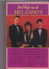 De Melandos-Veel Liefs Van Music Cassette