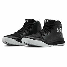 Under Armour Jet 2019 Gs Gs Basketball ( 3022121 )size 6y