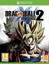 Dragonball Xenoverse 2 Xbox One Xb1