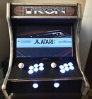 BARTOP ARCADE CABINET 2 PLAYERS LED BUTTONS WITH MORE THAN 900 GAME CLASSICS!