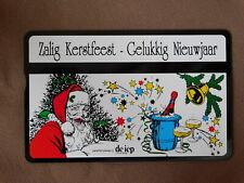 RCZ 059 MINT Ongebruikt Nederland - Christmas / Santa Claus  opl 1000