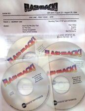RADIO SHOW: FLASHBACK 8/23/04 THEMES:1979,1970,SLEEPIN/DREAMIN,STRANGE LOVE;STYX