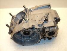 Yamaha DT125 DT 125 Enduro #5082 Motor / Engine Center Cases / Crankcase