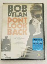 Bob Dylan: Don't Look Back (DVD, 2007)