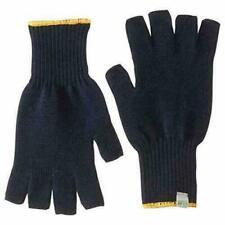 Minus33 Merino Wool 6610 Fingerless Glove Liner Navy Medium
