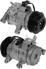 A/C Compressor Omega Environmental 20-11272-AM