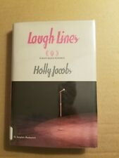 Laugh Lines by Holly Jacobs (2006, Hardcover)
