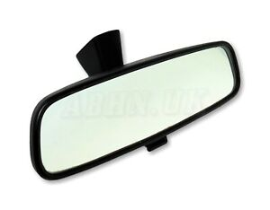 Ford Mondeo Focus Fiesta C-Max 06 -14 Interior Rear View Mirror (E9) 014276