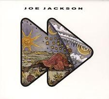 CD de musique rock sur un album sans compilation