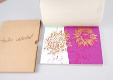Warhol 1983 1984 Gendai Hanga Exhibition Book Slipcase Kiku Serigraph Silkscreen