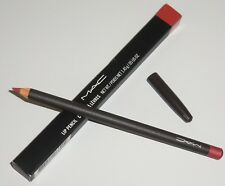 MAC Lip Liner Pencil - DERVISH - 0.05oz Full Size / BRAND NEW BOXED