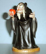 WDCC Disney Classics Snow White Hag Witch Take the Apple, Dearie Boxed