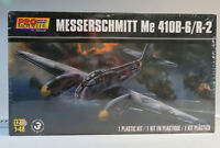 REVELL MESSERSCHMITT ME 410B-6/R2 AIRPLANE MODEL KIT aircraft 1:48 Scale 85-5990