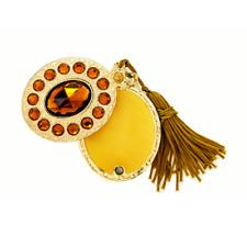 Attar Jamid Raneem 5gram - Solid Perfume by Asgharali in Arabian Locket Design