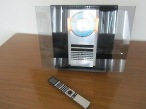 Bang Olufsen Beocenter 2300   Beosystem B&O  Incl. Beo 4 remote