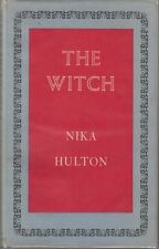 The witch : Nika Hulton