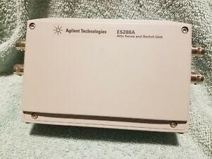 Agilent Keysight E5288A Atto Sense and Switch unit