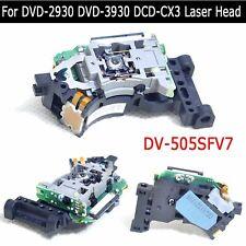 Pour Denon dvd-2930 dvd-3930 dcd-cx3 Original vissé dv-505sfv7 Laser Head #bk