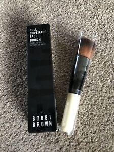Bobbi Brown Full Coverage Face Foundation Brush,New Sealed