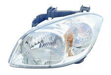 Headlight Assembly Left Maxzone 335-1136L-ACN7 fits 05-10 Chevrolet Cobalt