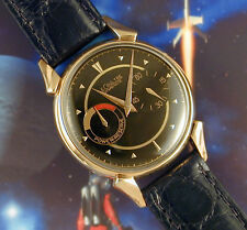 Jaeger Lecoultre Futurematic 497 Replacement Crystal ( Crystal Only) For Auction
