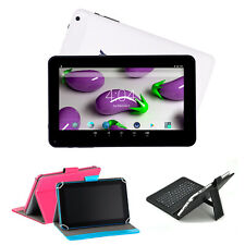 XGODY 9 INCH Android 6.0 Tablet PC 1+16GB Quad Core 2xCamera WiFi HD Touchscreen