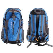 Bolsos de hombre mochilas azules sin marca