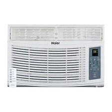 Haier 10,000 BTU Electronic Window Air Conditioner AC Unit w/ Remote | HWR10XCR