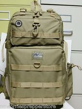 LARGE Tactical Nexpak Backpack COYOTE TAN Bug Out Bag Prepper Survival EDC Pack