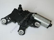 Heckwischermotor Scheibenwischermotor hinten Seat Skoda VW 1J6955711G