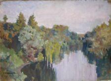 Landschaft von Friedrich Bindewald