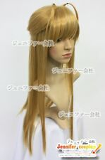 Highschool of the Dead Rei Miyamoto Cosplay Wig