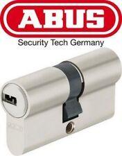 Abus EC 550 Doppelzylinder/ Halbzylinder gleichschl. mit  Not u. Gefahrenfuktion