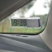 Mini Indoor Car Home LCD Digital Display Room Temperature Meter Thermometer ME