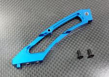 Alloy Rear Anti-Bending Plate For HPI WR8 FLUX