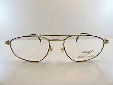 DAVIDOFF TITANIUM FMG 9380 F Eyeglasses Brille Goggles lunettes de vue NEU NEW