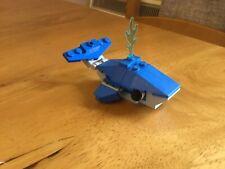 Lego Creator 7871 Whale- COMPLETE