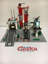 LEGO CITY 7892 Medico Ospedale