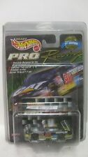 Rare Nascar 1st Edition David Green Autographed #96 Chevy 164 Diecast NEW dc1429