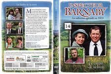 INSPECTEUR BARNABY - Intégrale Kiosque - DVD 14 - Saison 4 - Episode 1